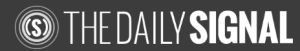 The Daily Signal logo